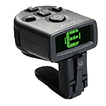 Justin Recommends: D'Addario NS Micro Clip-On Tuner